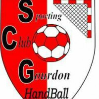 Logo Sporting Club Gourdon Handball