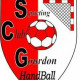 Logo Sporting Club Gourdon Handball 2