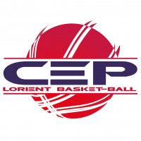 CEP Lorient Basket-Ball 2