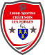 Logo US Chatenois Les Forges 2