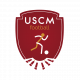 Logo USC Mezidon Football