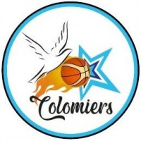 Logo US Colomiers Basket 3