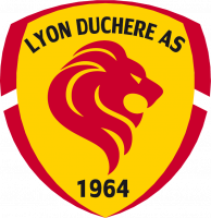 Logo Lyon Duchere AS 2