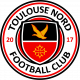 Logo Toulouse Nord FC