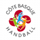 Logo Côte Basque Handball