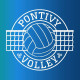 Logo Pontivy Volley-Ball