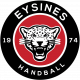 Logo Eysines Handball Club