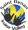 Logo Saint-Renan Iroise Volley 3