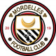 Logo Football Club de Mordelles 3