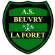 Logo AS Beuvry la Foret