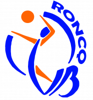 Logo Volley Ball de Roncq