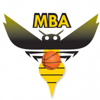 Logo Montamise Basket Association