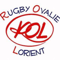 Logo Rugby Ovalie Lorient 3