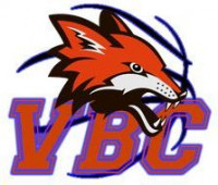Logo Voreppe Basket Club