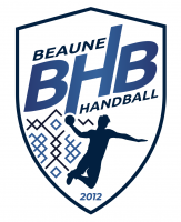 Logo Beaune Handball 2