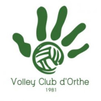 Logo Volley Club d'Orthe