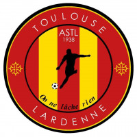 Logo AS Toulouse Lardenne
