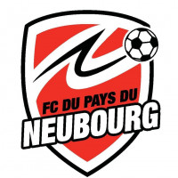 Logo Football Club du Pays du Neubourg