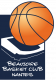 Logo Beaujoire Basket Club 3
