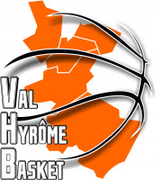 Logo Val Hyrome Basket