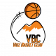 Logo Viuz Basket Club