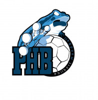 Logo Philbert Handball