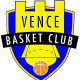 Logo Vence Basket Club