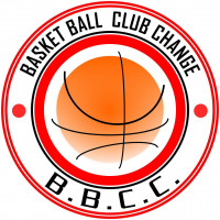 Logo Basket Ball Club Changéen