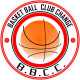 Logo Change Basket Club