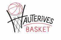 Logo Hauterives Basket