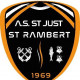 Logo AS St Just St Rambert