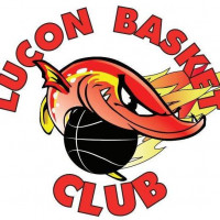 Logo Lucon Basket Club