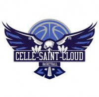 Logo Celle St Cloud Basket