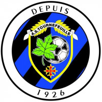 Logo AS de Tournefeuille