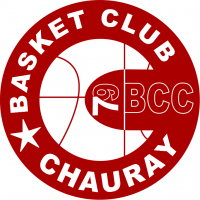 Logo Chauray Basket Club