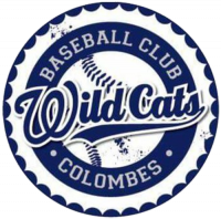 Logo Colombes Wildcats