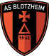 Logo AS Blotzheim 3