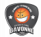 Logo Basket Club Bavonne