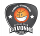 Logo Basket Club Bavonne 2