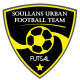 Logo Soullans Urban Football Team