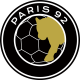 Logo Paris 92 2