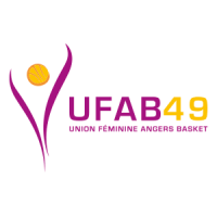 Logo Angers - Union Feminine Basket 49 2
