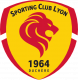Logo Sporting Club de Lyon 3