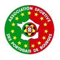Logo AS des Portugais de Bourges