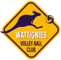 Logo Volley Ball Club Wattignies 3