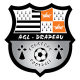 Logo AGLD Fougères Football
