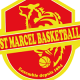 Logo US Saint Marcel Basketball