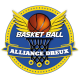 Logo Alliance Dreux Basket 2