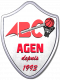 Logo Agen Basket Club
