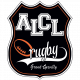 Logo ALCL Rugby Grand Quevilly